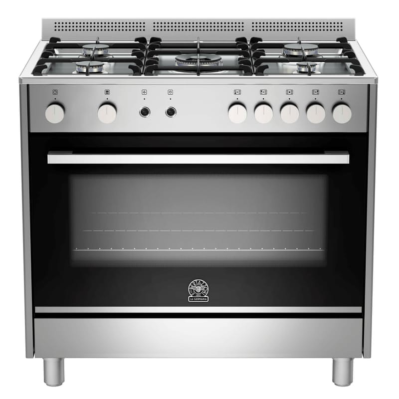 Europa 90cm 5-Burner Gas Hob with Gas Oven or Electric Oven