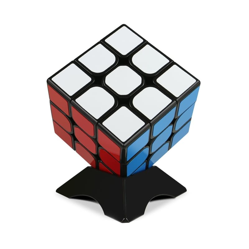 Professional 3x3 Speed Cube with Solving Instructions