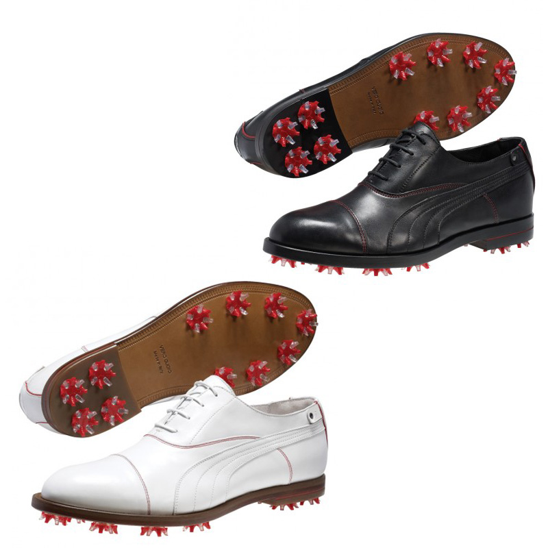 Leather SF Lux Limited Ferrari Golf Shoes