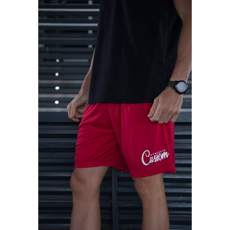 Men's Elite Training Shorts