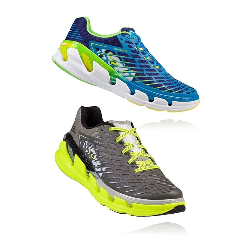 Men's Vanquish 3 Running Shoe