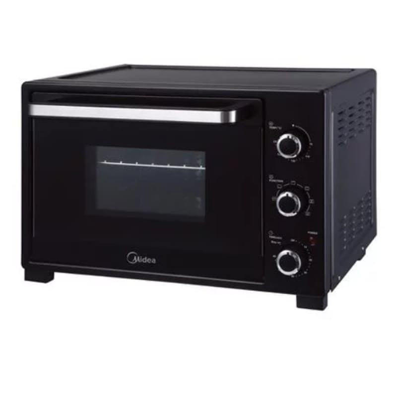 32 Litre Mini Oven Black