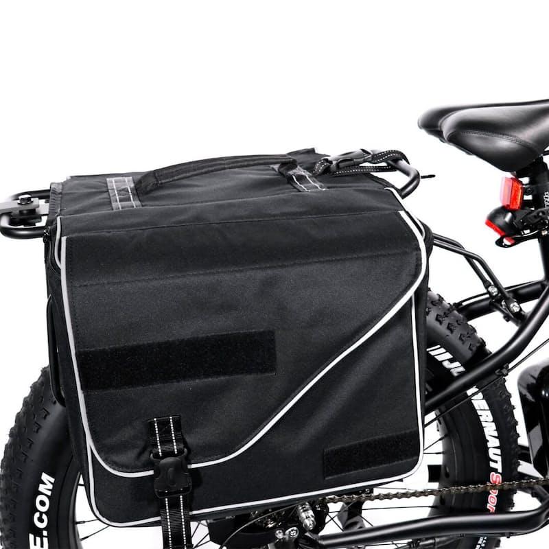 Saddle Bag for Bicycles