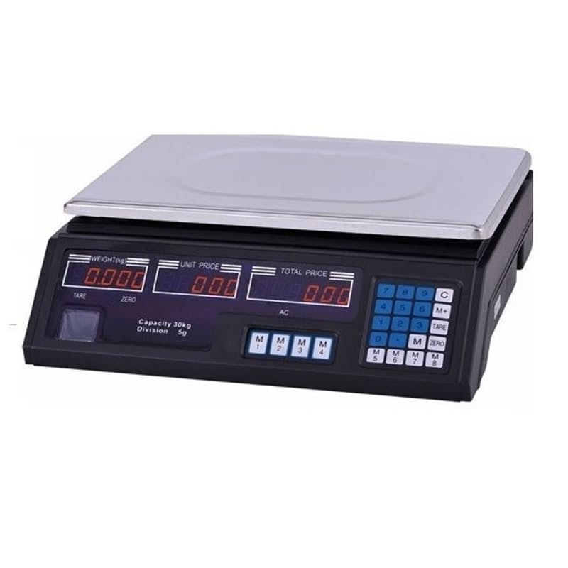 40kg Electronic Digital Price Scale