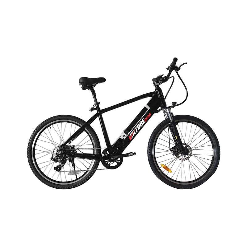 250W Electric Mountain Bike