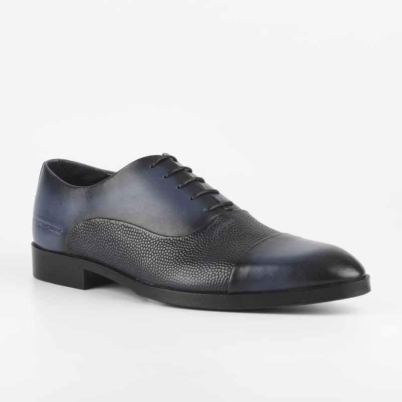Men's Leather Vitori Lace Up Shoes (Multiple Colours Available)