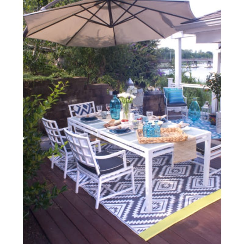 Reversible Indoor/Outdoor Rugs (Multiple Options Available)