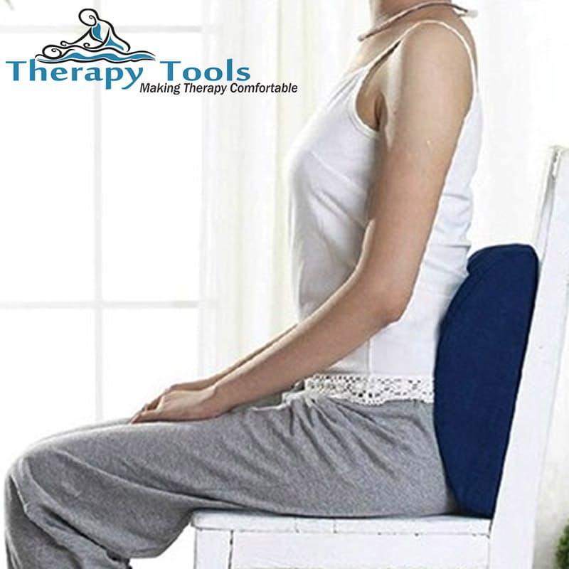 Memory Foam Lumbar Support (with 5 Year Guarantee)