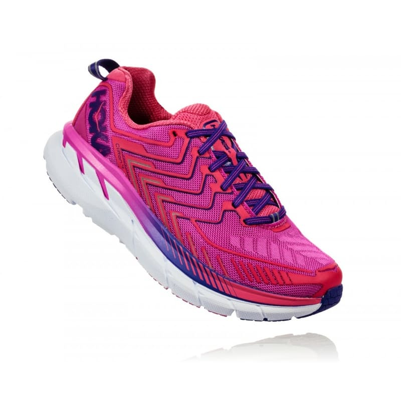 Womens Clifton 4 Running Shoes (More options Available)