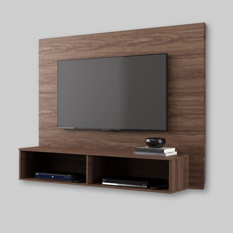 Amsterdam Wall Mounted Plasma Floating Feature