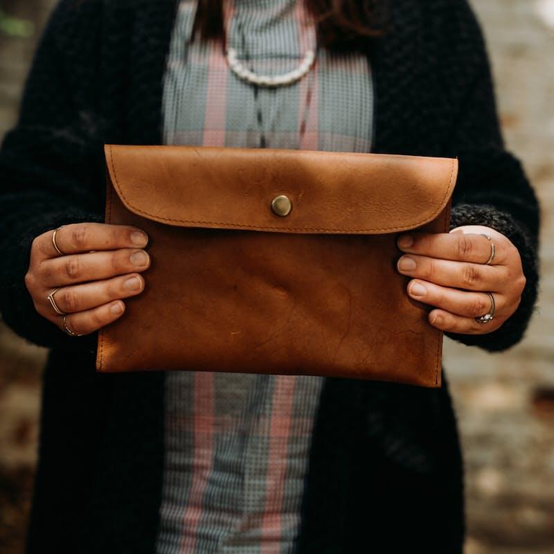 The Clutch Bag
