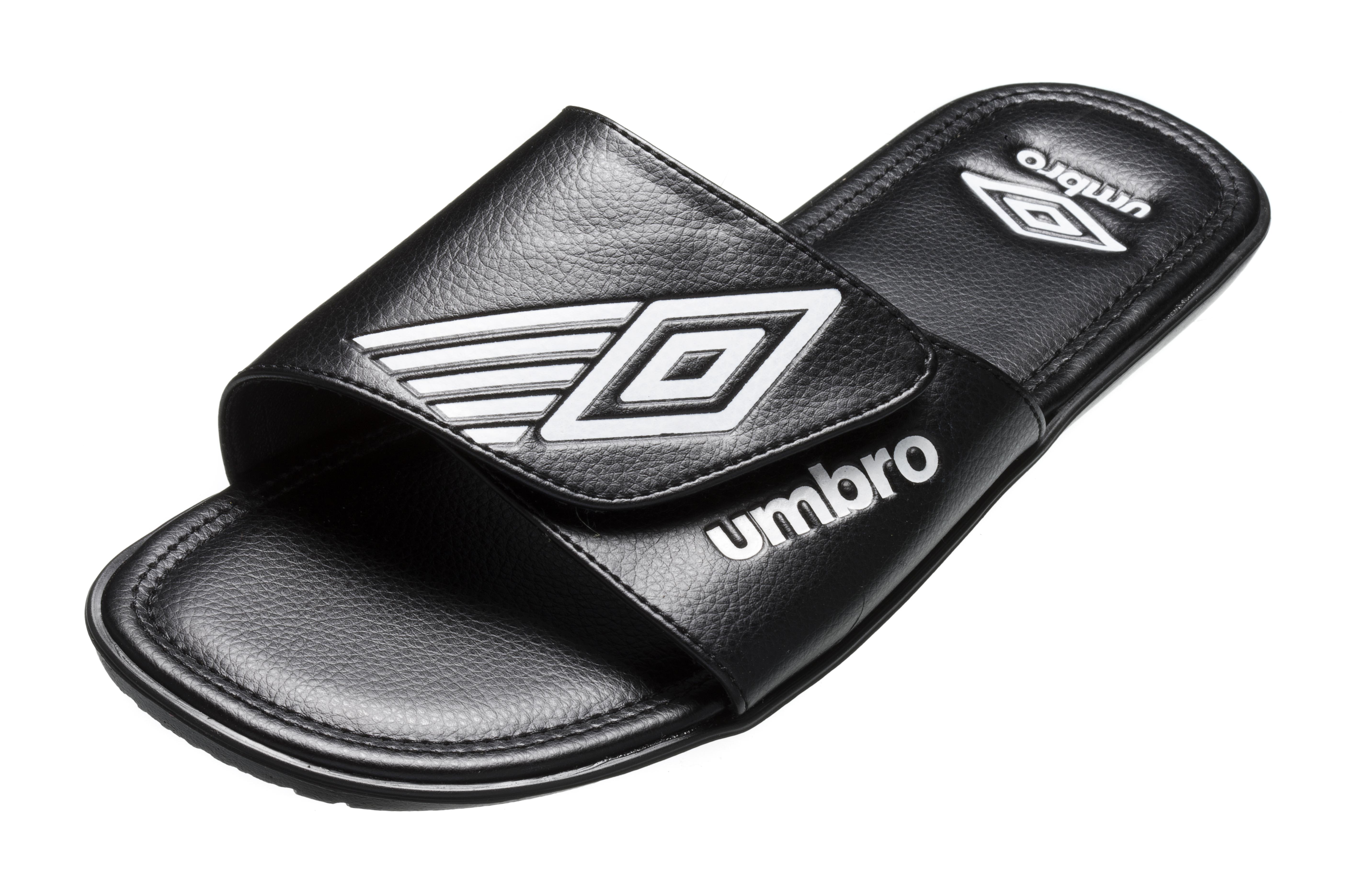 umbro sandals