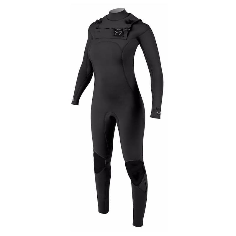 3.2mm Ladies Wetsuits