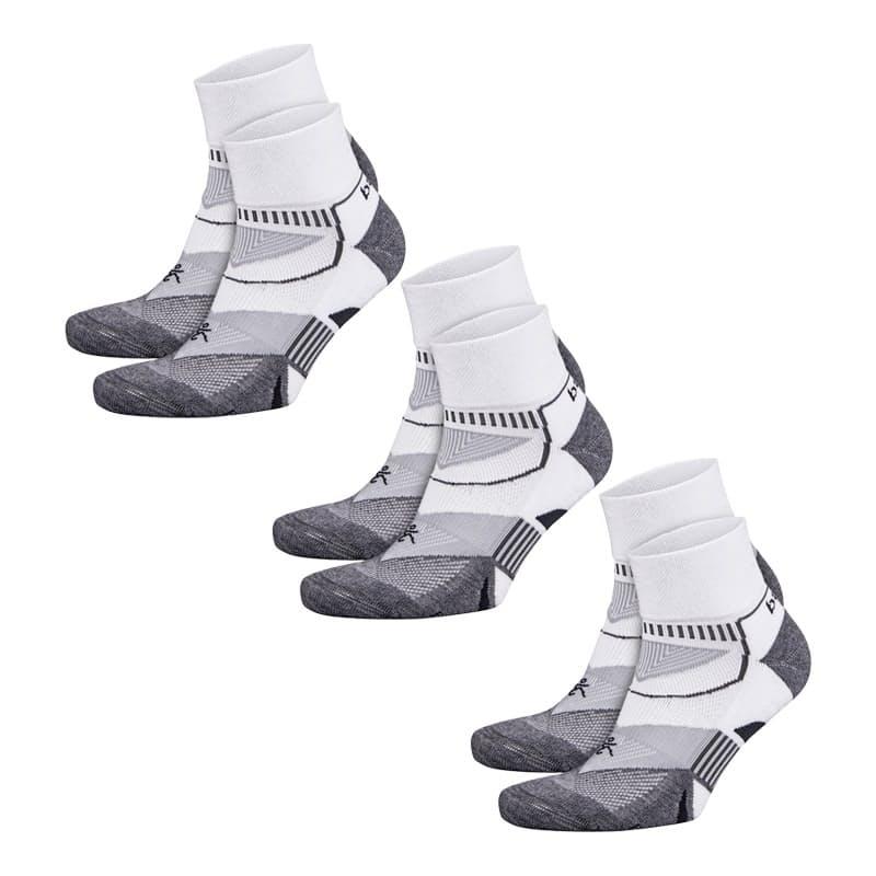 Set of 3 Enduro V-Tech Technical Running Socks
