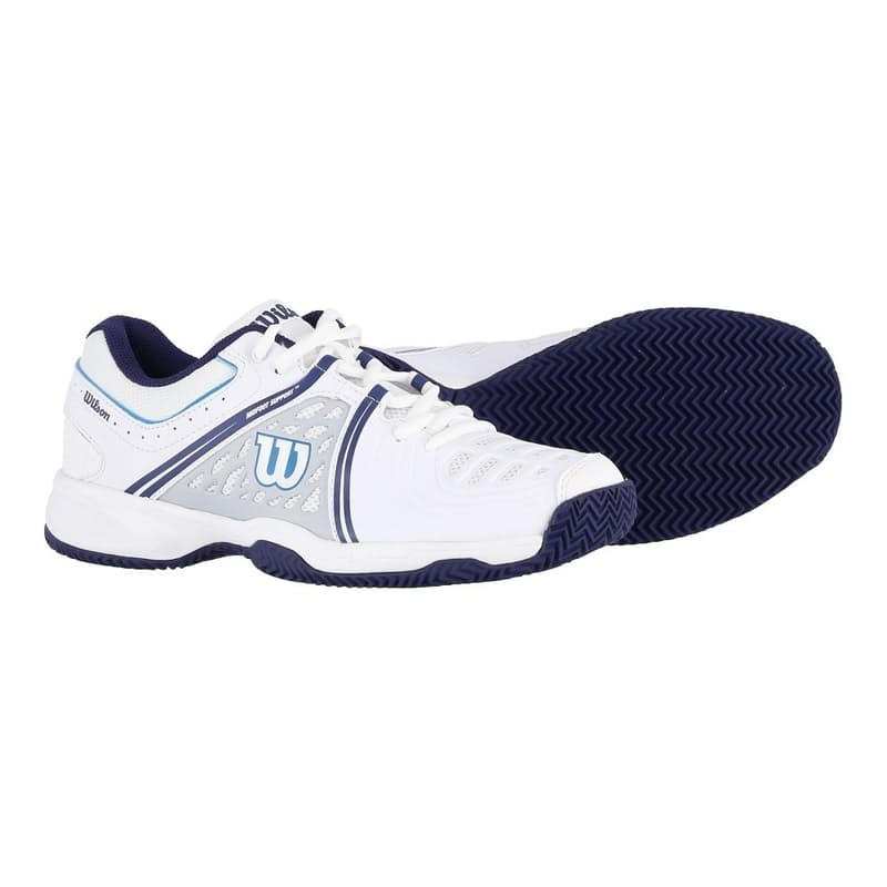 Ladies Tour Vision Tennis Shoes