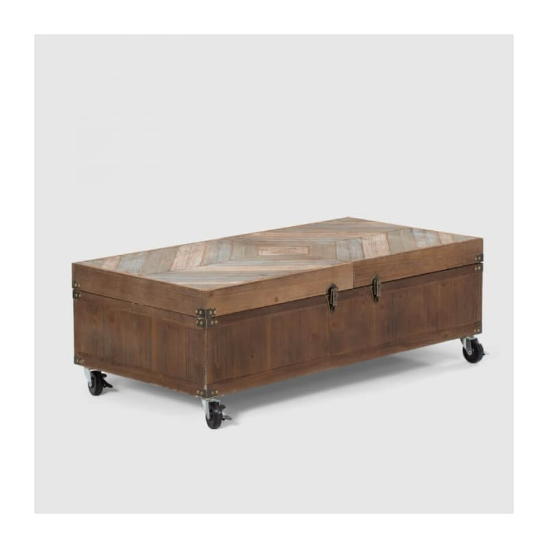 17 Off On Windsor Storage Coffee Table