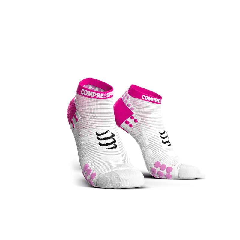 Multi-Sport Low-Cut or High-Cut V3 Compression Socks