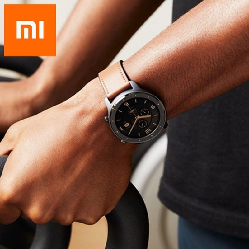 Amazfit 47mm GTR Smart Watch