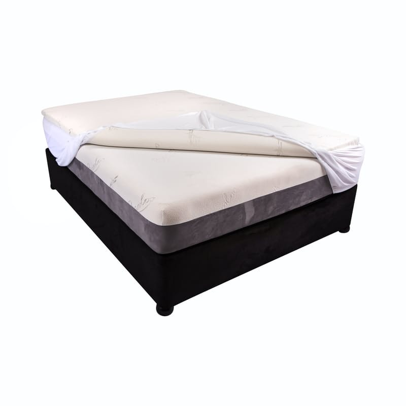 Latex Mattress Topper with 5 Year Guarantee