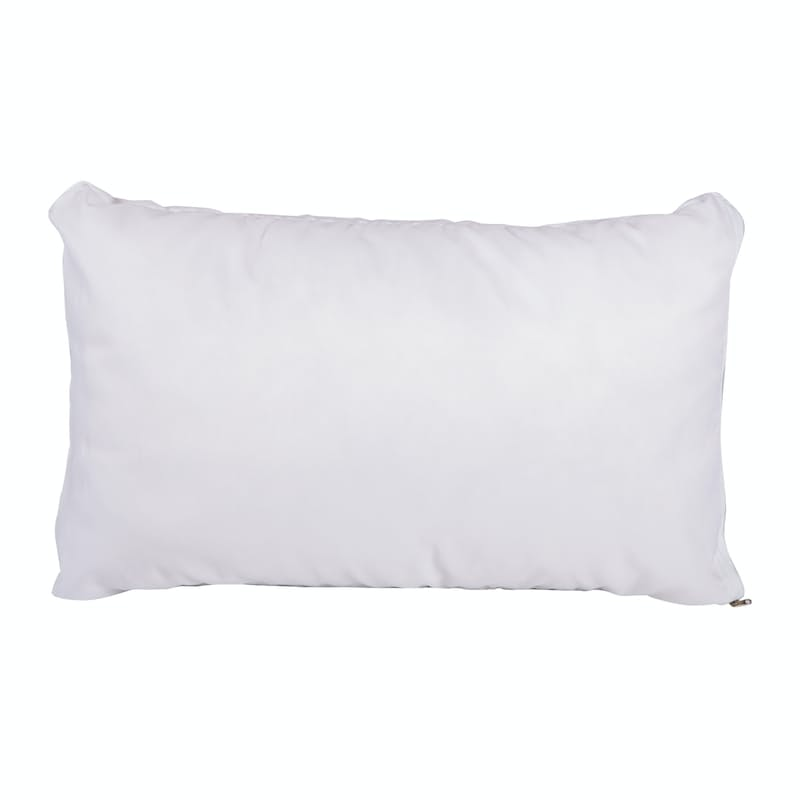 Dual Memory Foam and Latex Pillow (with 5 Year Guarantee)
